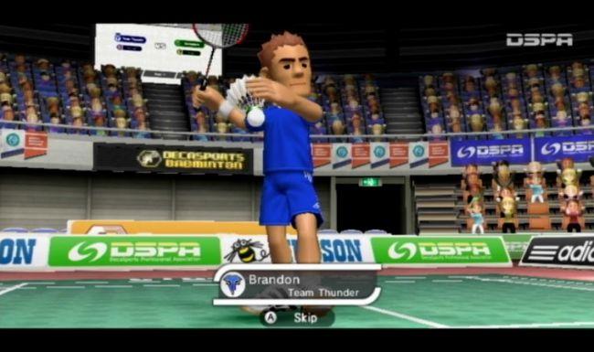 Deca Sports - Screenshots - Bild 5