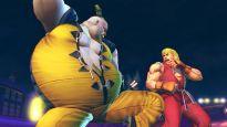 Street Fighter IV - Screenshots - Bild 13