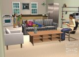 Die Sims 2: IKEA Home-Accessoires - Screenshots - Bild 4
