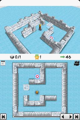 Sokoban DS - Screenshots - Bild 5
