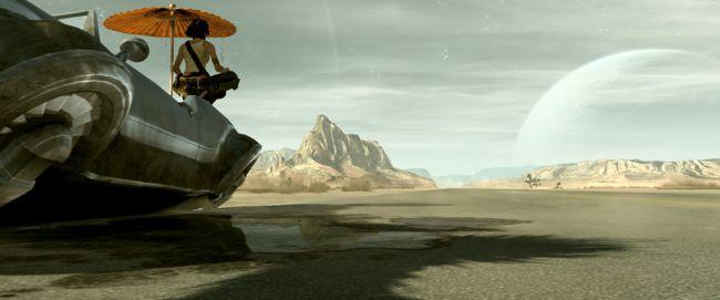 Beyond Good & Evil 2 - Screenshots - Bild 4