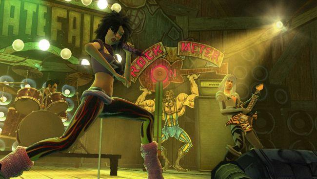 Guitar Hero World Tour - Screenshots - Bild 2