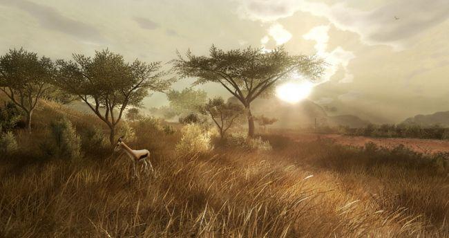 Far Cry 2 - Screenshots - Bild 10