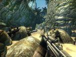 Code of Honor 2: Conspiracy Island - Screenshots - Bild 2