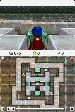 Sokoban DS - Screenshots - Bild 3
