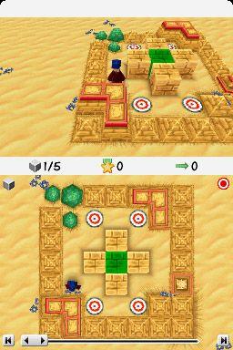 Sokoban DS - Screenshots - Bild 2