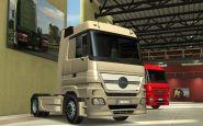 Euro Truck Simulator - Screenshots - Bild 4