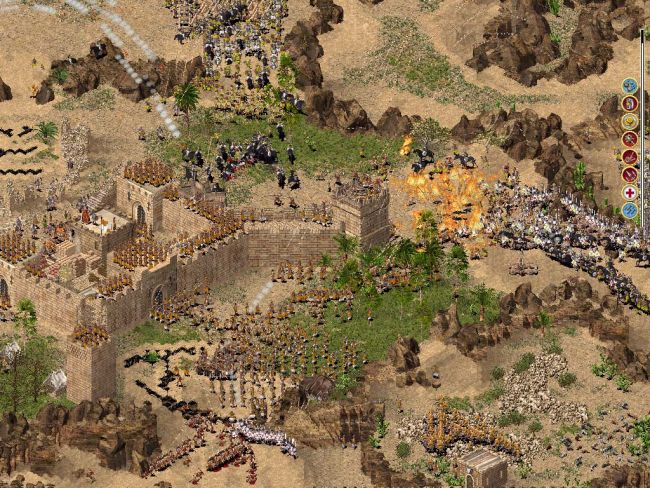 Stronghold Crusader Extreme is the next instalment in the award winning and