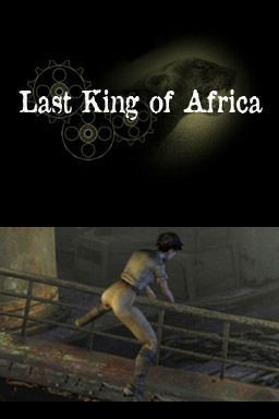 Last King of Africa - Screenshots - Bild 6