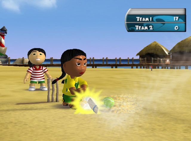 Big Beach Sports - Screenshots - Bild 2