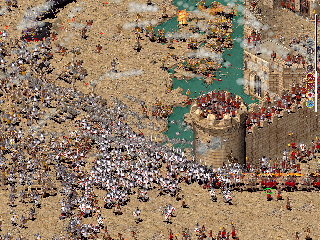 Stronghold crusader extreme 2017 pc full version free