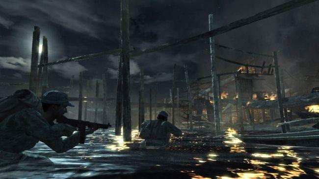 Call of Duty: World at War - Screenshots - Bild 5