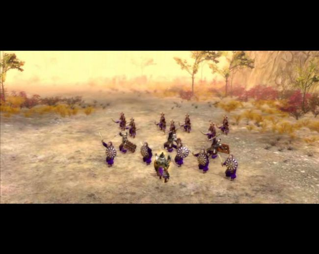 The Golden Horde - Screenshots - Bild 4
