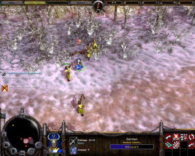 The Golden Horde - Screenshots - Bild 9