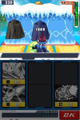 Mega Man Star Force 2 - Screenshots - Bild 31
