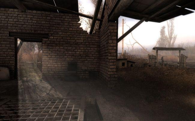 S.T.A.L.K.E.R.: Clear Sky - Screenshots - Bild 4