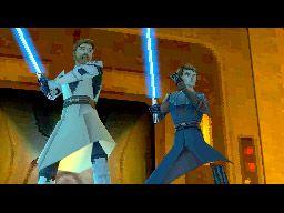 Star Wars: The Clone Wars: Jedi-Allianz - Screenshots - Bild 10