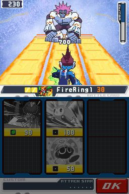 Mega Man Star Force 2 - Screenshots - Bild 45