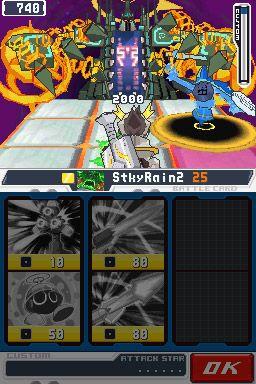 Mega Man Star Force 2 - Screenshots - Bild 16