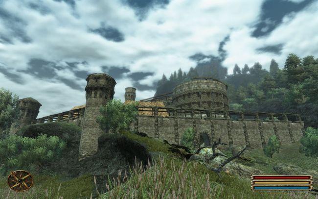 Gothic 3: Götterdämmerung - Screenshots - Bild 2