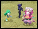 Final Fantasy IV - Screenshots - Bild 23