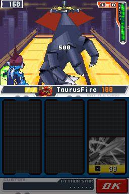Mega Man Star Force 2 - Screenshots - Bild 5
