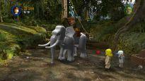 Lego Indiana Jones: Die Legendären Abenteuer - Screenshots - Bild 9