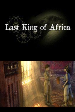 Last King of Africa - Screenshots - Bild 3