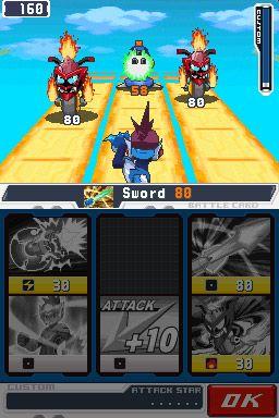 Mega Man Star Force 2 - Screenshots - Bild 25