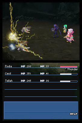Final Fantasy IV - Screenshots - Bild 9