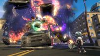 Destroy All Humans! Der Weg des Furons - Screenshots - Bild 8