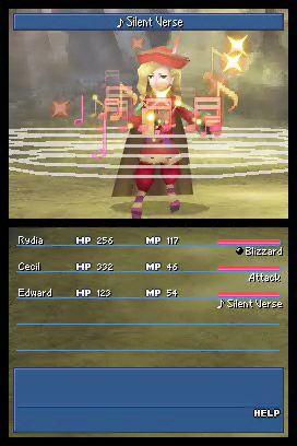 Final Fantasy IV - Screenshots - Bild 6