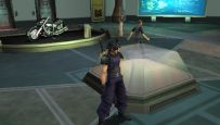 Crisis Core: Final Fantasy VII - Screenshots - Bild 12
