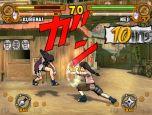 Naruto: Ultimate Ninja 3 - Screenshots - Bild 5
