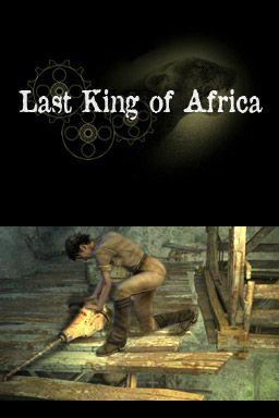 Last King of Africa - Screenshots - Bild 4