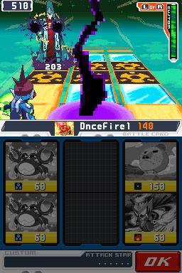Mega Man Star Force 2 - Screenshots - Bild 11