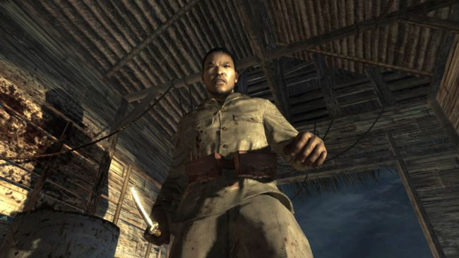 Call of Duty: World at War - Screenshots - Bild 6