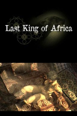 Last King of Africa - Screenshots - Bild 2