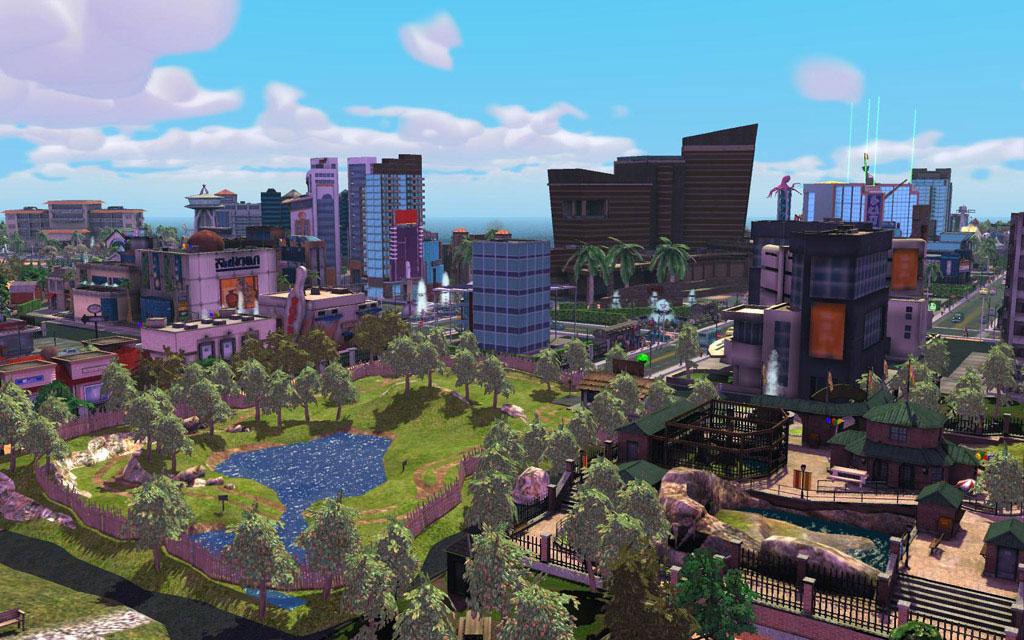 Название игры simcity societies deluxe edition дата релиза игры 2007 игрово
