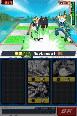 Mega Man Star Force 2 - Screenshots - Bild 13
