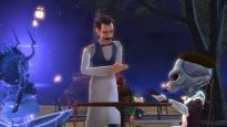 Destroy All Humans! Der Weg des Furons - Screenshots - Bild 5