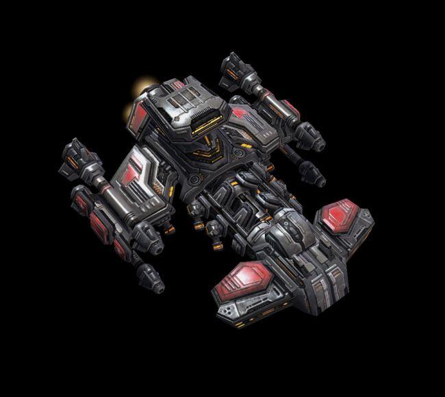 StarCraft 2 - Artworks - Bild 5
