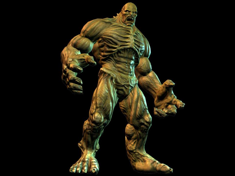 Der Unglaubliche Hulk Marvel