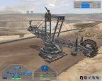 Bagger-Simulator 2008 - Screenshots - Bild 2