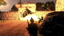 Mercenaries 2: World in Flames - Screenshots - Bild 8