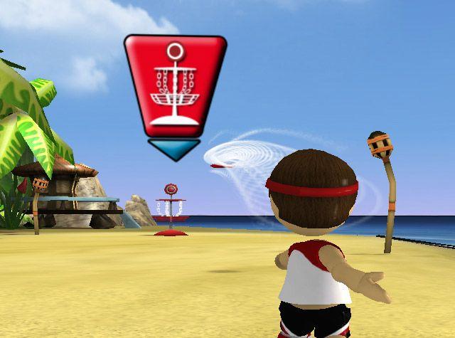 Big Beach Sports - Screenshots - Bild 6