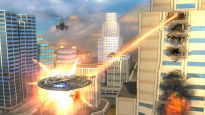 Destroy All Humans! Der Weg des Furons - Screenshots - Bild 10