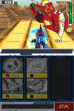 Mega Man Star Force 2 - Screenshots - Bild 44