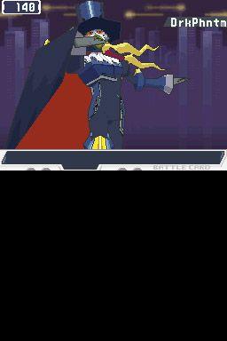 Mega Man Star Force 2 - Screenshots - Bild 2