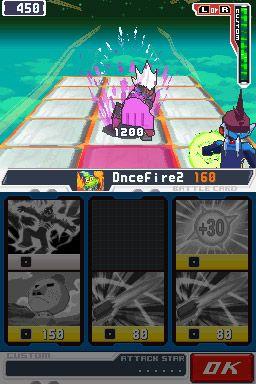 Mega Man Star Force 2 - Screenshots - Bild 34